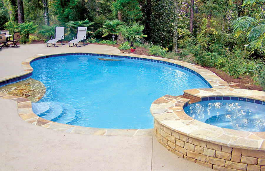 Pool and Spa Inspection Services Allen TX