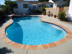 Dallas Home Pool Inspection Service